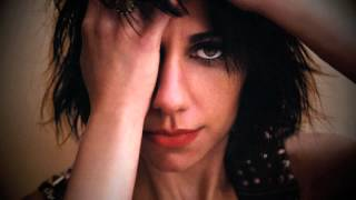 PJ Harvey - The Slow Drug (Spitzer Unofficial edit)