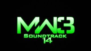 MW3 Soundtrack 14 - Subterranean Recon