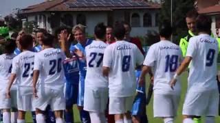 Coppa Italia - Mozzanica vs Brescia 1 - 5 / 28 maggio 2016