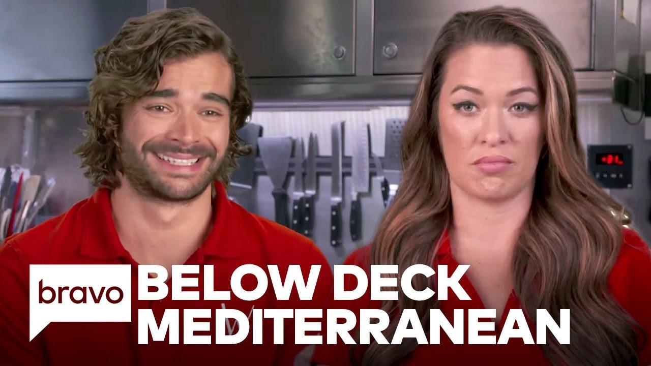 Your First Look at Below Deck Mediterranean Season 5 | Bravo