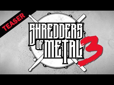 SHREDDERS OF METAL Season 3 | Coming this summer to BangerTV episode thumbnail