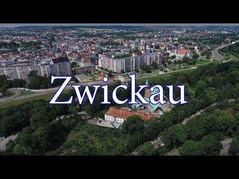 Zwickau Sachsen