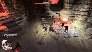 Blood Knights Chapter 1 The Blood Seal Part 1 Gameplay (PC/X360/PS3) [HD]