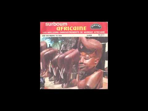 three pop singles from Africa, 1968-69