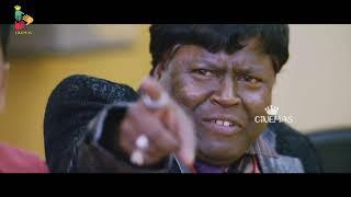 Ashwin Babu Recent Blockbuster Full Hd Movie | Shakalaka Shankar ,Dhanraj | VIP Cinemas