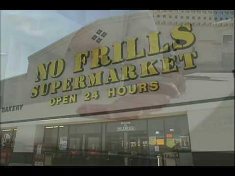 No Frills  Pork