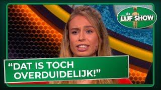 Viktor Schrikt Van Boze Loiza Lamers | De Lijf Show