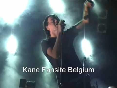Kane - So glad you made it (Arnhem)