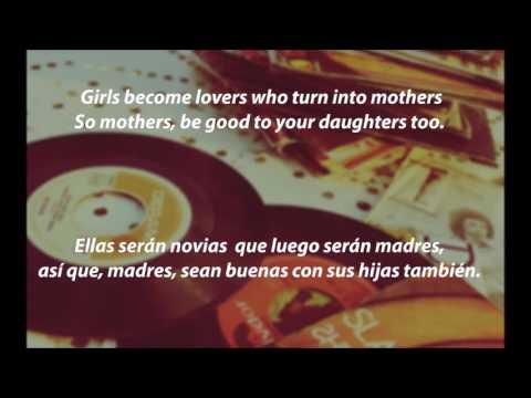Daughters - John Mayer | Subtitulada Al Español E Inglés