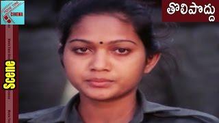 Madala Ranga Rao & Hema Tells About Revolution Scene || Tholi Poddu Movie || Madala Ranga Rao, Renu