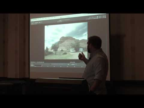 Industry Giants 2014 - Practical Compositing in Nuke w/ Austin Meyers