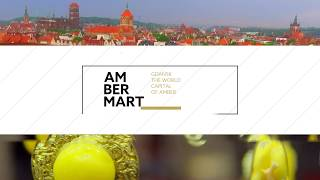 AMBERMART 2019 is approaching…