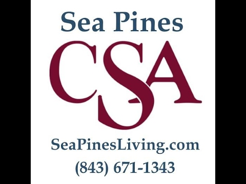 Sea Pines Community Coffee- February 1st, 2017