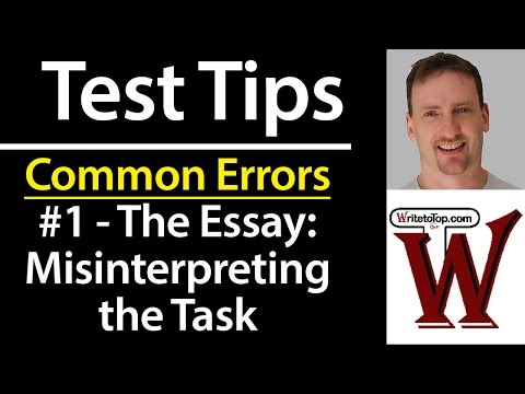 common mistakes in ielts essay writing What are the most common essay questions on ielts i used them during essay writing those days and even today i what are the most common mistakes that critics.
