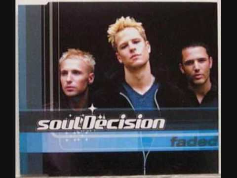 soulDecision - Faded (track)