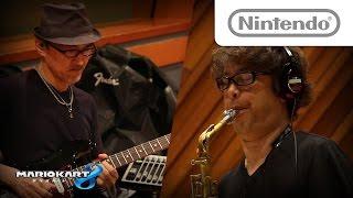 Wii U マリオカート8 追加コンテンツ第2弾 ビッグブルーBGM 【このソフ...