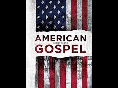 What Is Missing In The American Gospel...  Movie? By Torben Søndergaard