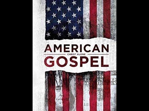 What Is Missing In The American Gospel...  Movie? By Torben Søndergaard