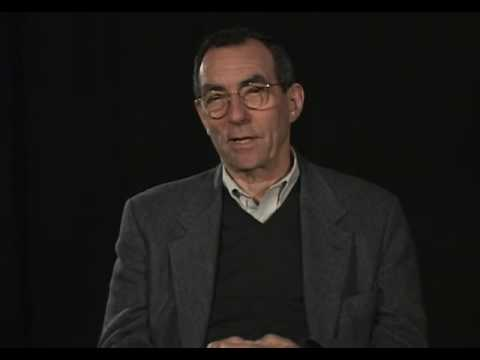 Edward Greene - Living Television Interview Part 1 of 2
