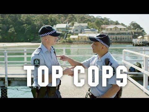 Top Cops: Teaser