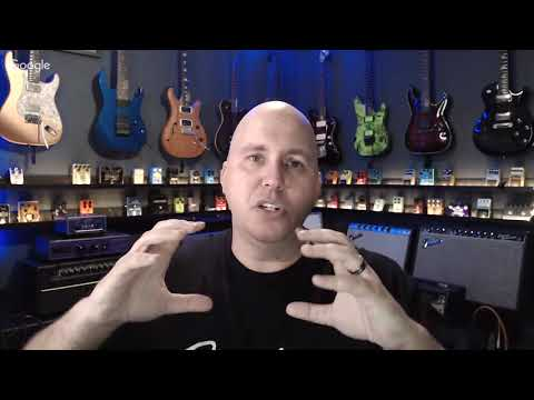 Live QA #64  Gibson Files For bankruptcy Mp3