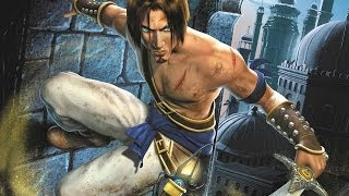 Prince of Persia - Les Sables du Temps (film gameplay)