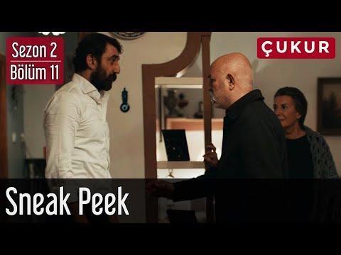 Çukur 2.Sezon 11.Bölüm - Sneak Peek