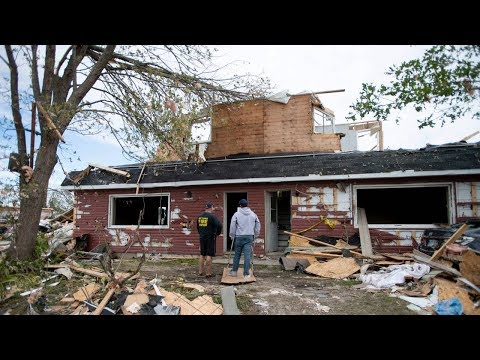 Community in Ottawa will band together after tornado: Resident