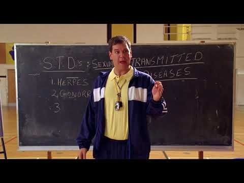 Dont Have Sex - Mean Girls (Coach Carr)