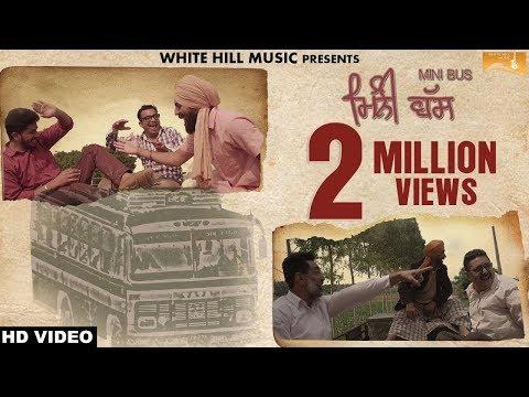 Mini Bus (Full Song) Armaan Maan - New Punjabi Songs 2017 - Latest Punjabi Songs 2017 - WHM