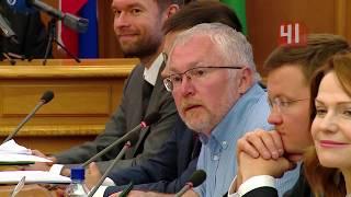 видео Александр Высокинский избран новым мэром Екатеринбурга