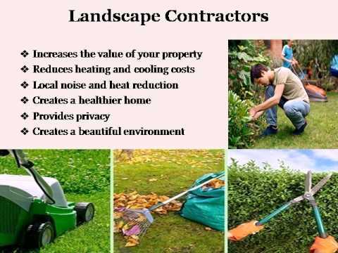Landscape Contractors Sydney