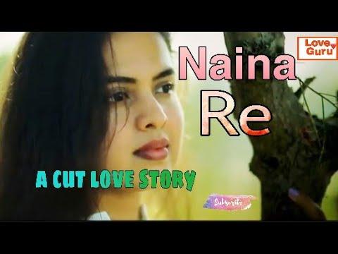 #LoveGuru Naina Re Song With Himesh Reshammiya | Dangerous Ishhq