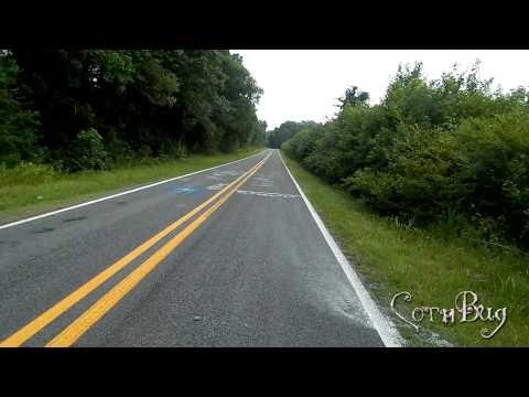 Gravity Hill (Richfield, NC)