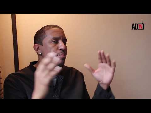 Trey Songz Former Manager Jojo Brim Details Music Industry Advice And Journey