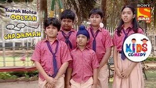 Tapu Sena's Pre-Holi Celebrations | Tapu Sena Special | Taarak Mehta Ka Ooltah Chashmah