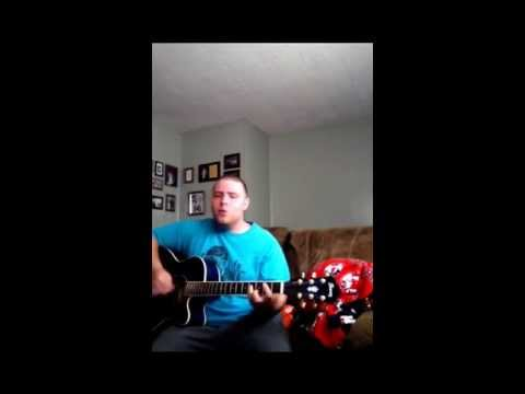 Beautiful cover to cpl Dave matthews songs
