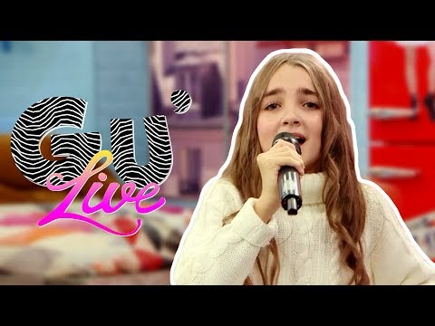 ANGELINA (The Voice Kids) - JAMAIS SANS