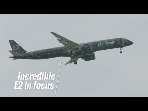 #PAS19 Air Sights Part VI (Air display)