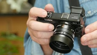 A Look At The Panasonic Leica Summilux 15mm f1.7 Micro Four Thirds lens