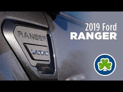 2019 Ford Ranger | McGrath Fordtown