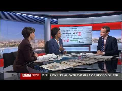 World Business Report & Paper Review 28 February 2013 BBC Wo