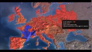 EUIV War Declared Sound Effect