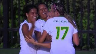 Girls Soccer: University of Oregon vs Clemson University