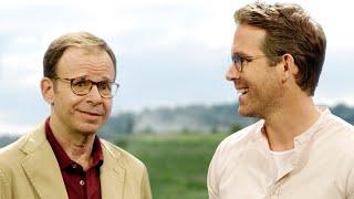 Ryan & Rick Moranis