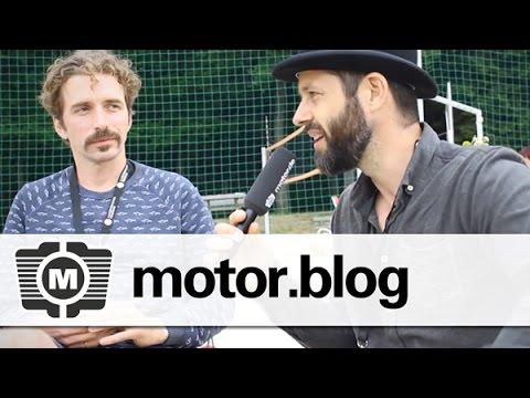 WhoMadeWho Interview /// motor.blog