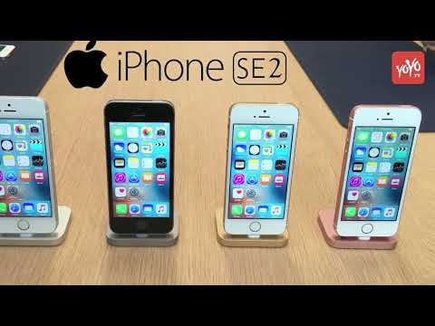 Apple To Launch IPhone SE in 2018   India   YOYO Times