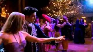 Enchanted Dancing Scene- So Close
