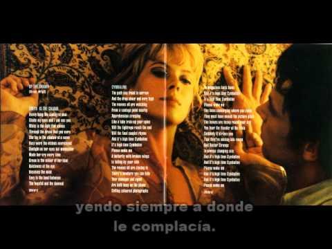 Pink Floyd - The Nile Song (Spanish Subtitles - Subtitulos Español)