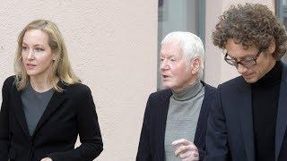 Ex-Drogeriekönig Anton Schlecker muss nicht hinter Gitter